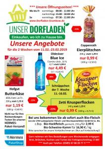 Werbung Wochen 07+081
